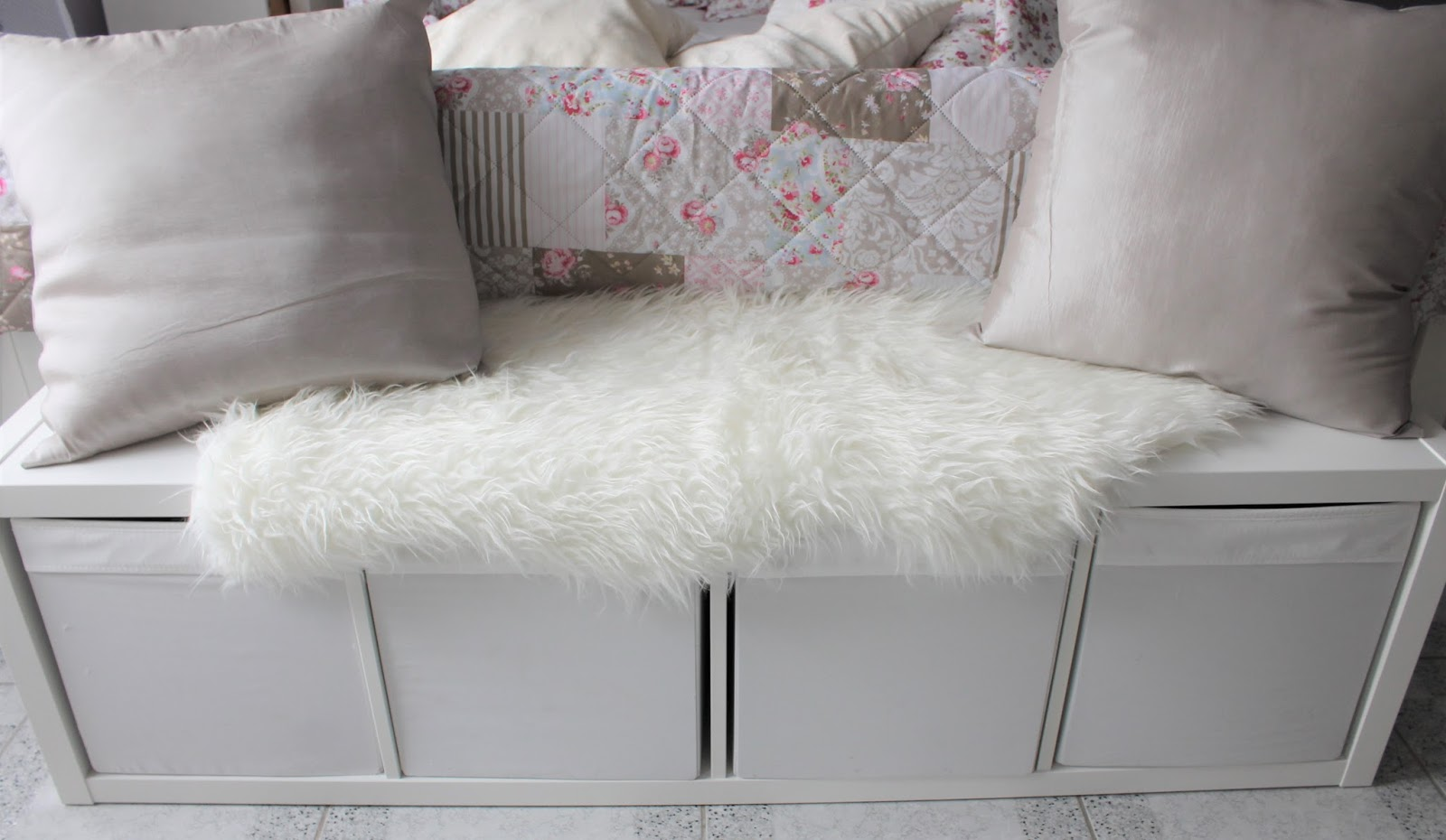 Ikea Hack Kallax Regal Zu Sitzbank Beauty Lifestyle Fashion More
