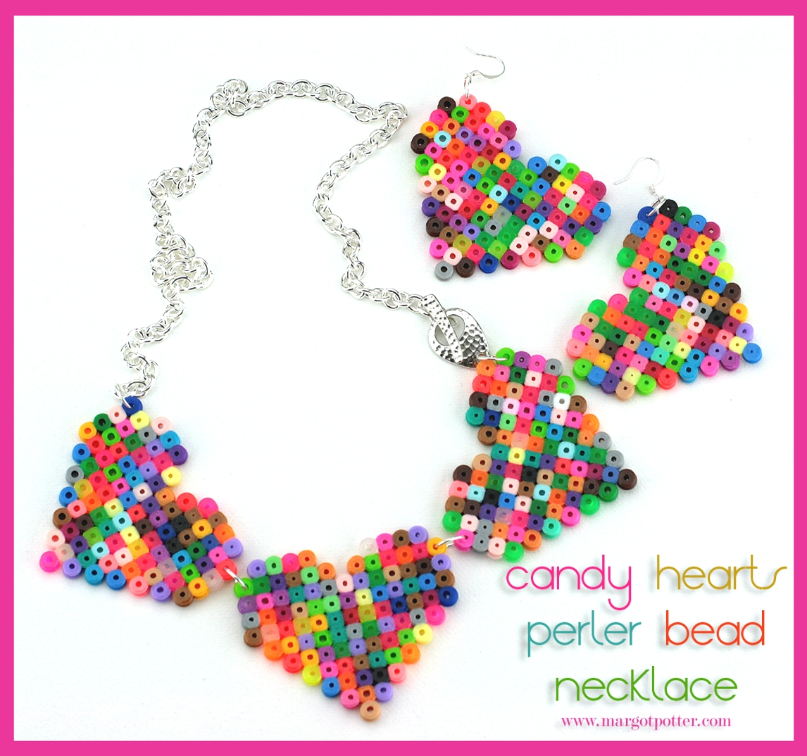 Diy Beads: The Impatient Crafter : Last Minute Gifty Cheap And Easy