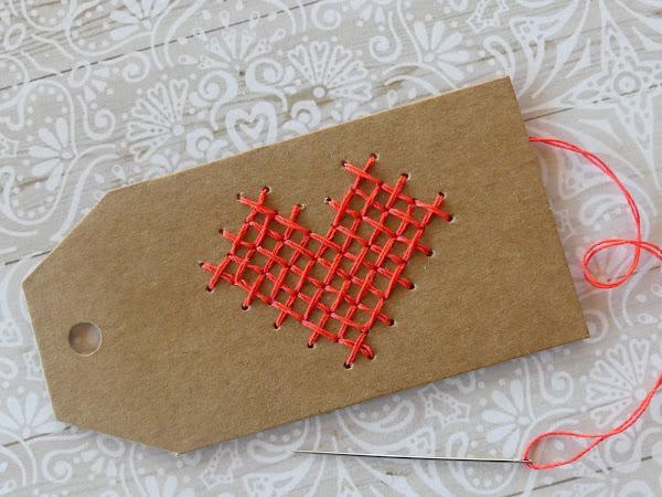 Especial San Valentín: ¡envuelve bonito tu regalo!