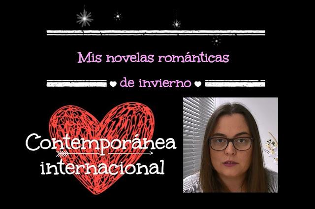 Mis novelas románticas de invierno | Contemporánea internacional 1