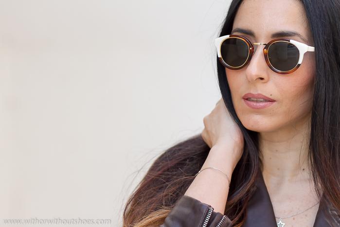 Moda tendencias en gafas de sol de la temporada marcas independientes