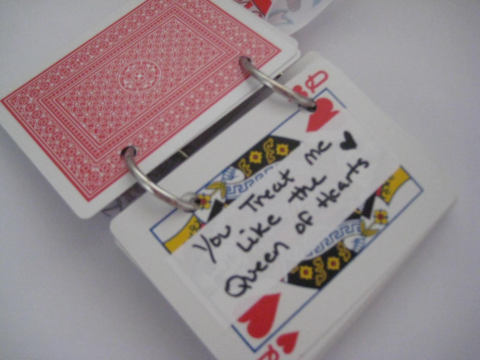 52 Reasons Why I Love You Cards Ideas   www.imgkid.com ...