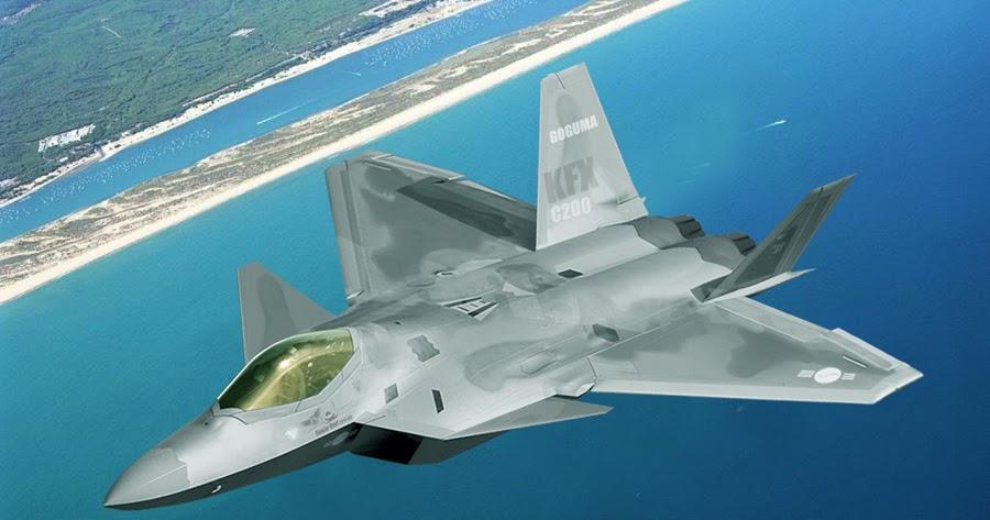 Akankah Su-35 Menjadi Jembatan Terakhir bagi RI Menuju Era Pesawat Siluman ?