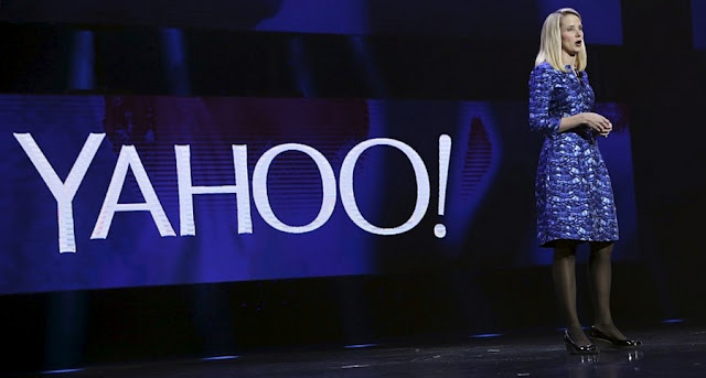NEWS | Verizon Buys Yahoo's Core Business for $4.83 Billion