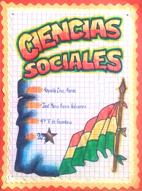 Carátula de sociales