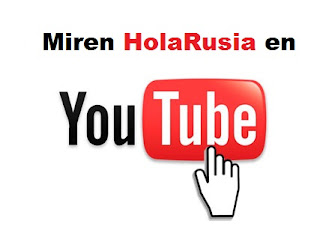 video Rusia, idioma ruso, cultura Rusia, aprender ruso