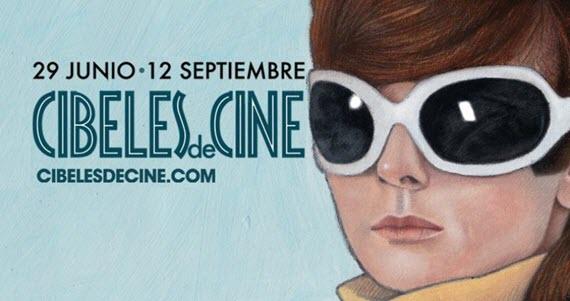Cartelera De Más De 70 Películas De Cine De Verano Cibeles