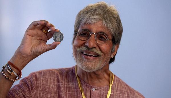 Amitabh Bachchan, Big B, One Rupees, Amitabh Bachchan Twitter, amitabh bachchan tells one rupees price, अमिताभ बच्चन