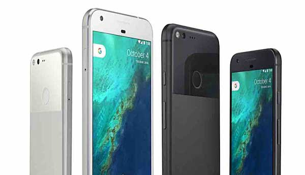 2016 Google Pixel officially announced price at India, starting of INR 57,000