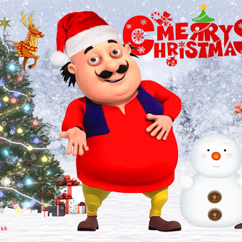 Motu Patlu Cartoon Wallpaper Hd Swfoodies