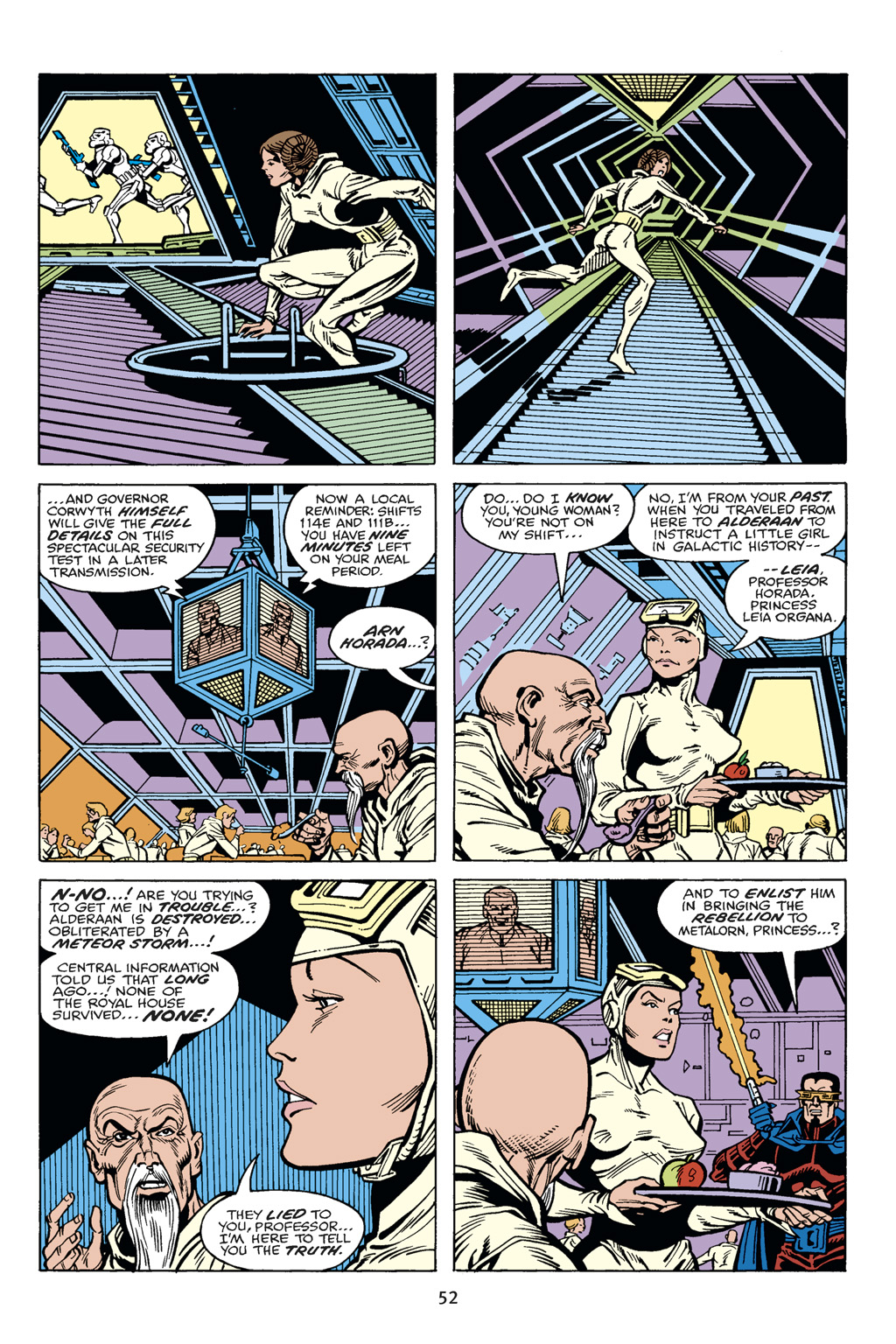 Read online Star Wars Omnibus comic -  Issue # Vol. 14 - 52