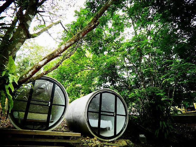 Time Capsule Retreat, Pahang