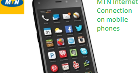 Configuring MTN internet on Mobile Devices| MTN Cameroon