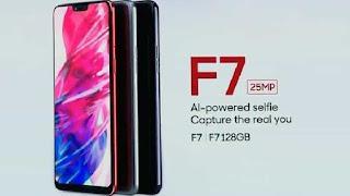 Download Firmware F7 Tanpa Iklan