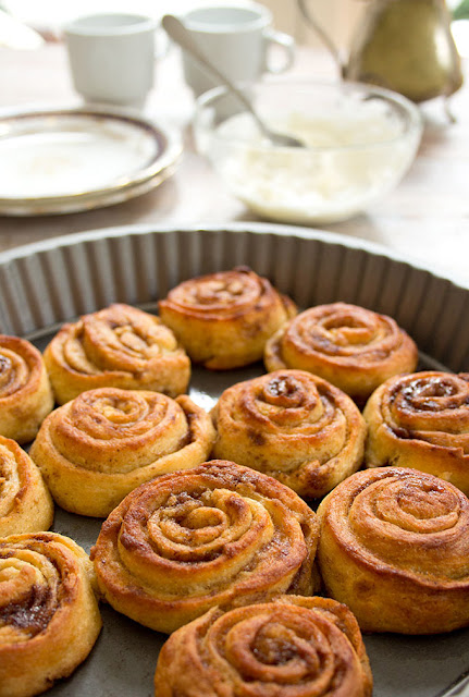 Delicious Keto Cinnamon Rolls Recipe