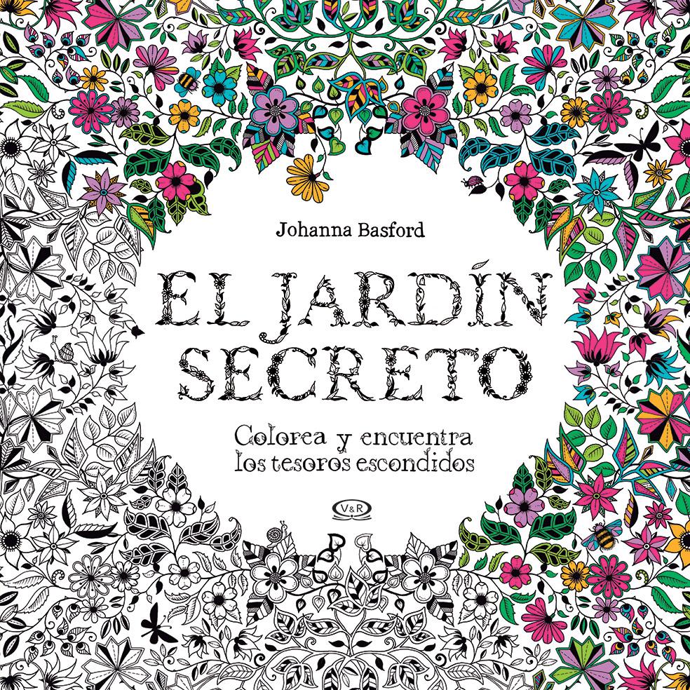 Librer a dh for El jardin secreto precios