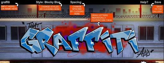6 Aplikasi Untuk Membuat Tulisan Graffiti Di Android Keren Gratis