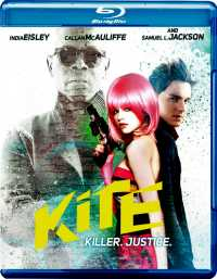 Kite (2014) Hindi Dubbed Download 300mb Dual Audio BluRay 480p