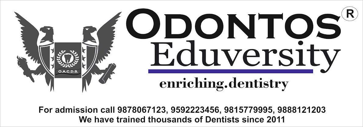 ODONTOS ACADEMY FOR CLINICAL DENTAL STUDIES: MCQs for NDEB
