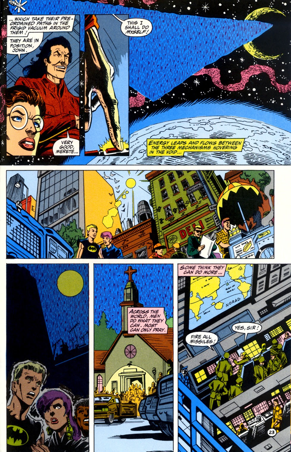 Doc Savage (1988) issue 13 - Page 25