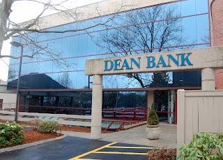 Dean Bank, 21 Main St Franklin