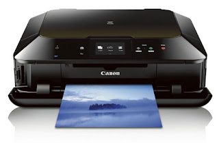 Canon PIXMA MG6340 Driver & Software Download For Windows, Mac Os & Linux