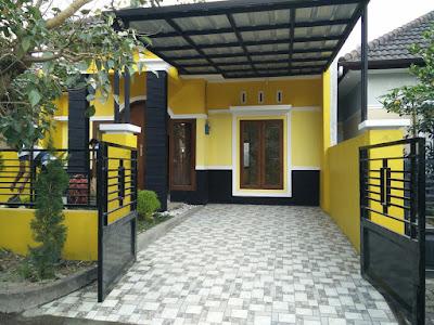Mendesain rumah minimalis tidak melulu memperhatikan bab eksteriornya saja 60 Motif Keramik Lantai untuk Model Rumah Minimalis Terbaru