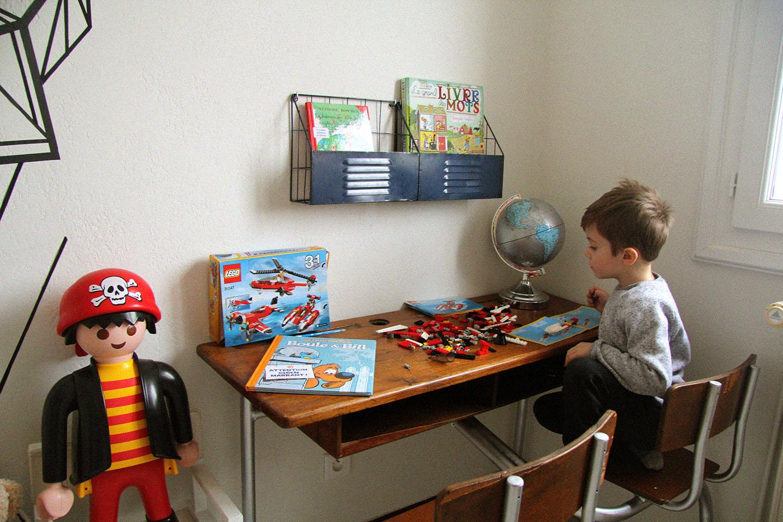 Rilazo: rénover un bureau décolier