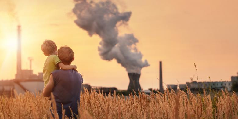 Pengertian dan Dampak Pencemaran Lingkungan Bagi Makhluk Hidup