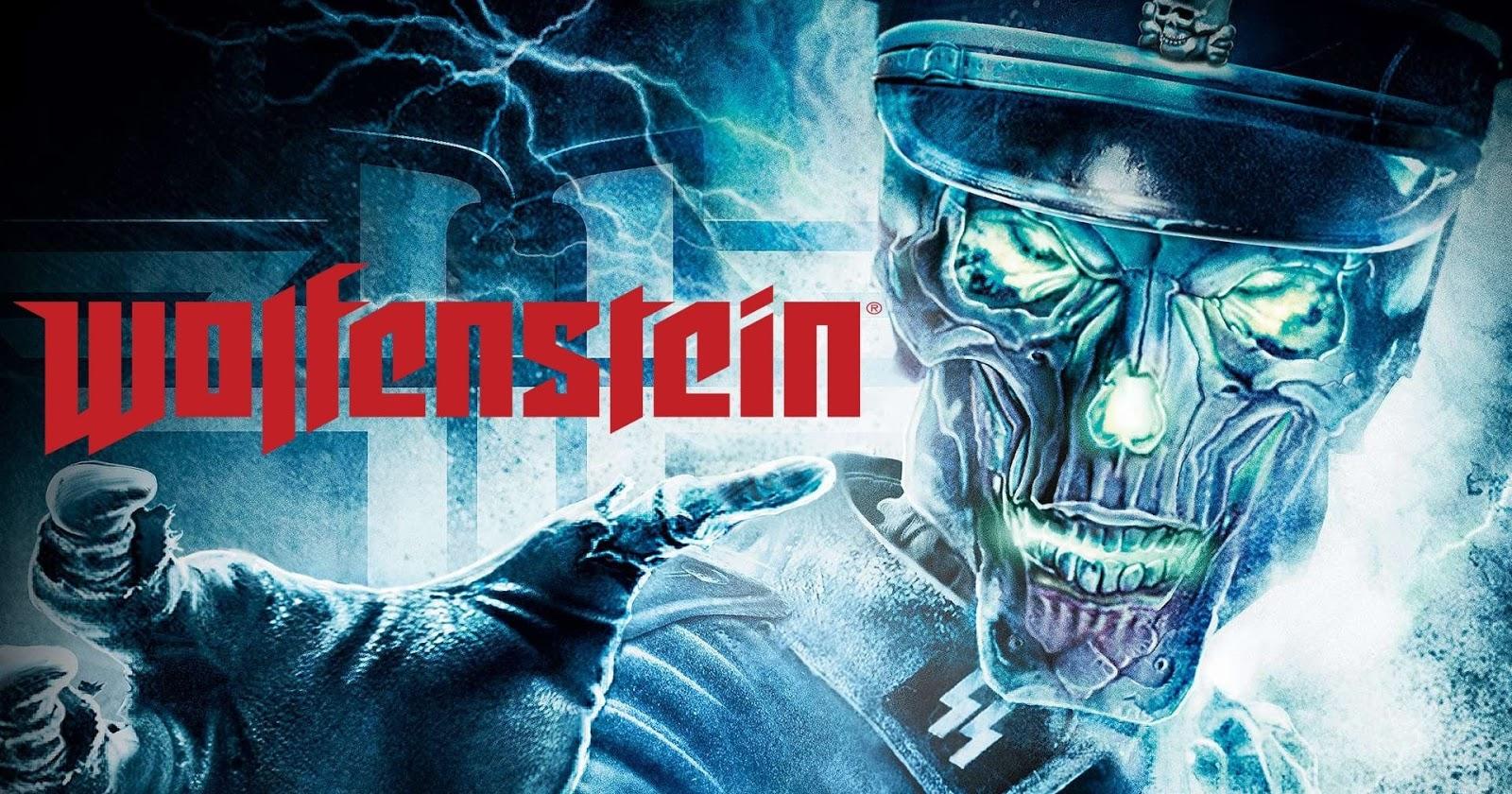 Wolfenstein 2009 [v1 2 + MULTi10] for PC [5 7 GB] Full