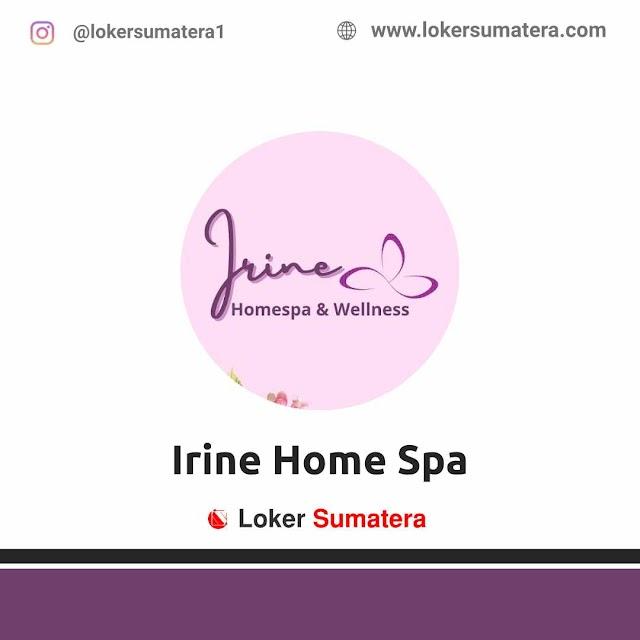 Irine Home Spa Pekanbaru