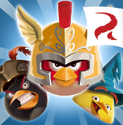 Angry Birds Epic Mod Apk Data Unlimited Money