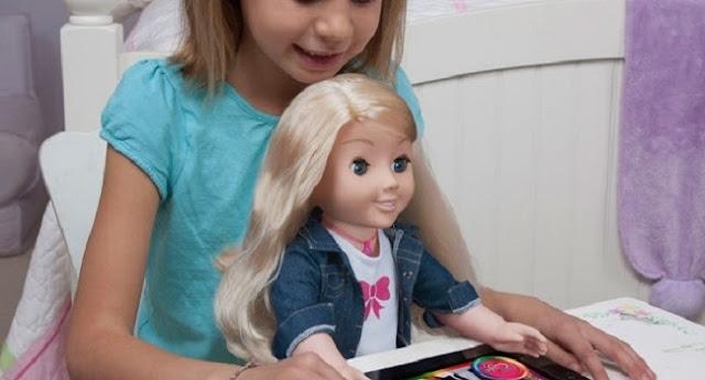 Согласно обнародованной информации, кукол Кайла, если игрушки из этой серии уже есть в наличии дома, следует уничтожить.