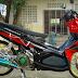 Gambar Modifikasi Motor Yamaha Nouvo Thailook