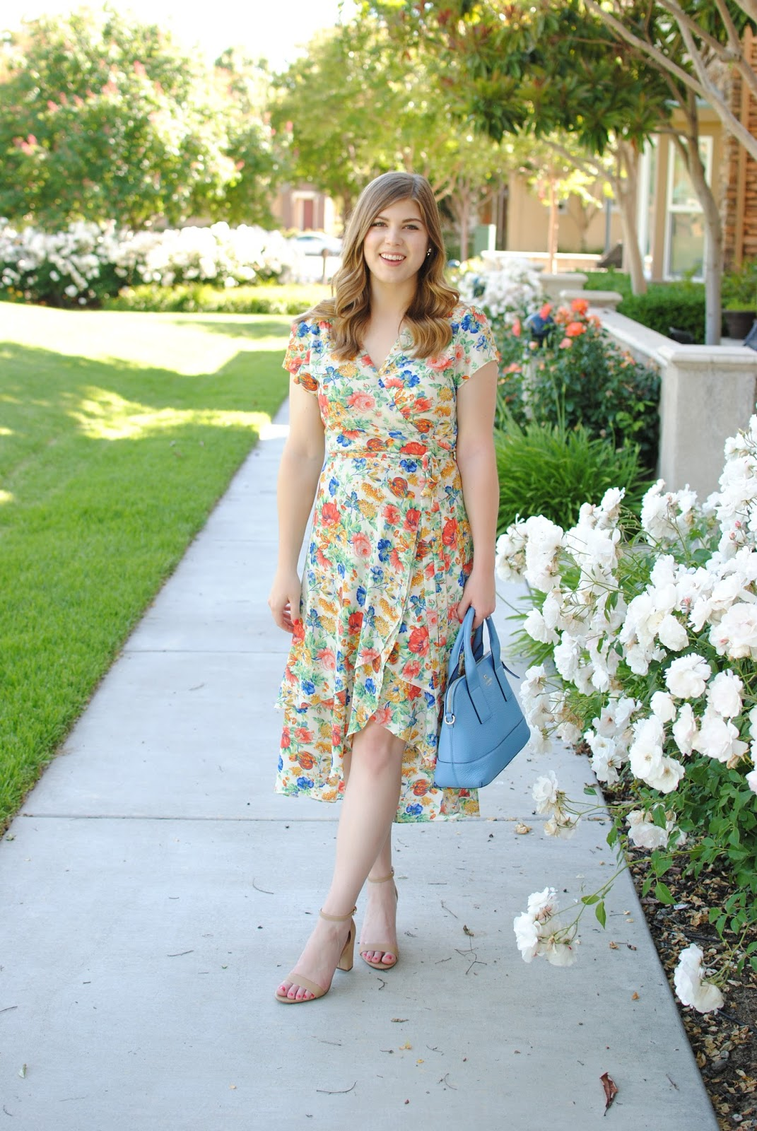 wayf-floral-wrap-dress