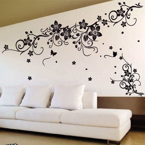 How To Decorate A Wall Easy Steps With Pictures