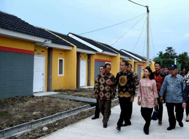 Program Rumah Subsidi