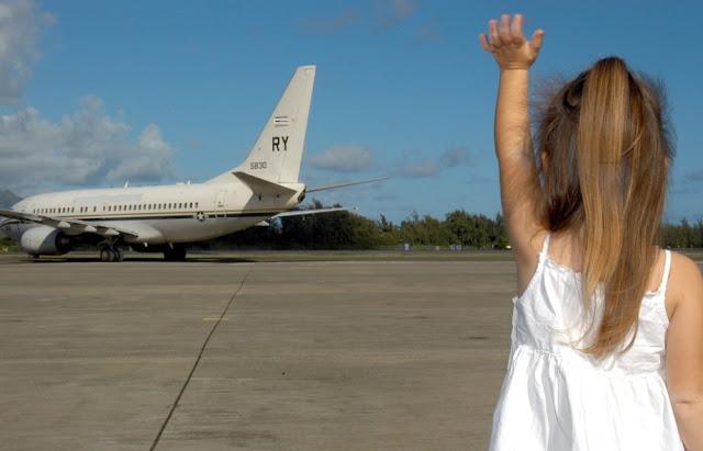 Prosedur Jika Ketinggalan Pesawat