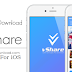 vShare The Best App Store For iOS Devices | To Download Premium Apps For Free
