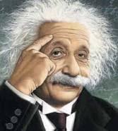 مختارات من أقوال أينشتاين