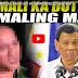 Ka DDS Kumampi Sa Taga UP. At Blnatlkos Si Duterte