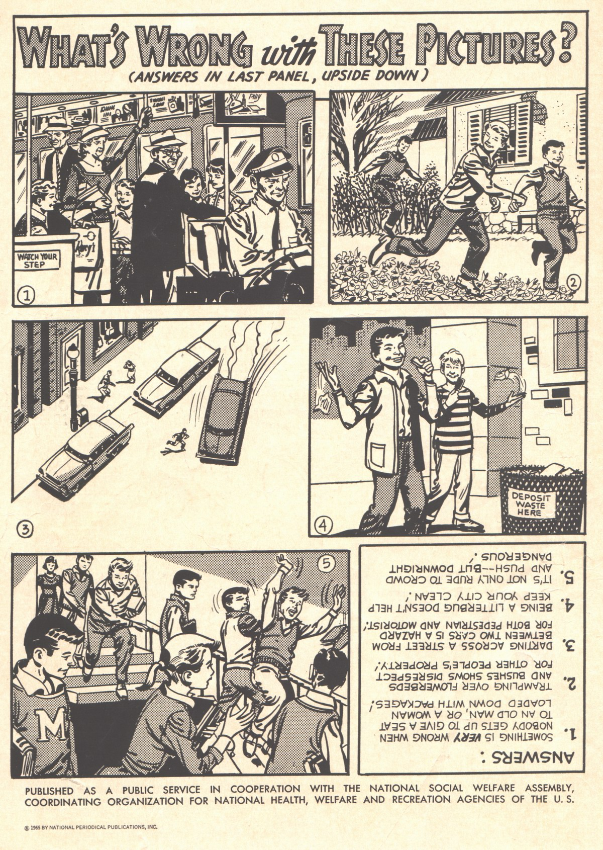 Read online World's Finest Comics comic -  Issue #149 - 2