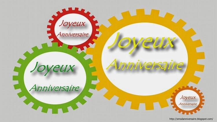 Joyeux Anniversaire 18 Ans Garcon