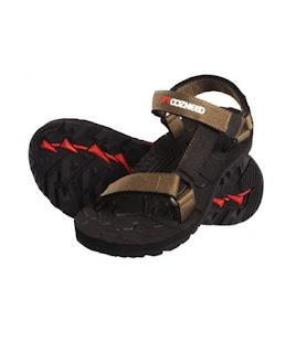 7 Varian Model Sandal Gunung untuk Perlengkapan Hiking yang Trendy