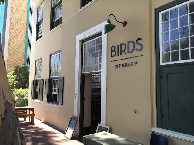 Bree Street Birds