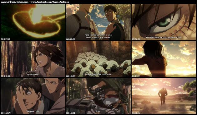 Shingeki no Kyojin Season 2 10