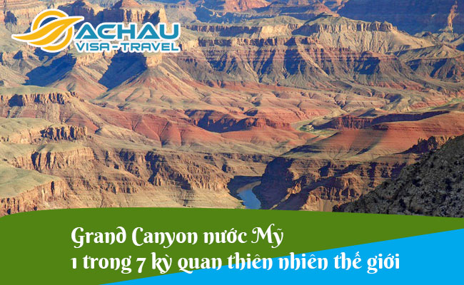 grand canyon nuoc my