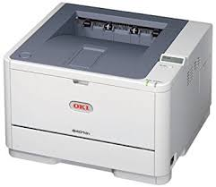 Printer OKI B401, B401D, B401DN