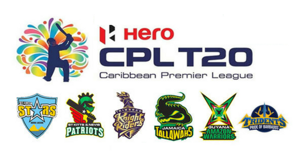 CPL Caribbean Premier League 2019 Predictions and Betting tips