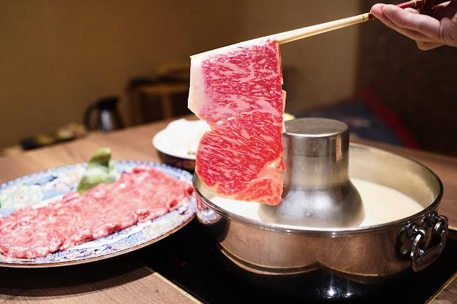 【日本和牛】 明星熱捧店 Hana 華小料理屋呈獻 沖繩美ら島Agu豚二人盛宴